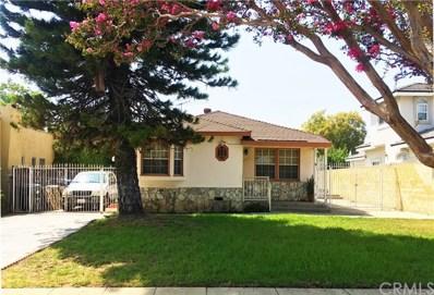 1211 Euclid Avenue, San Gabriel, CA 91776 - MLS#: AR18208655