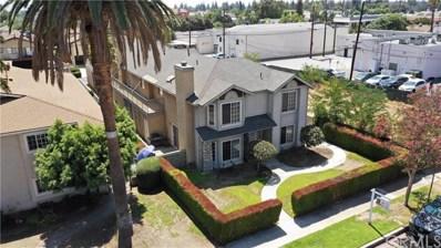 120 Bonita Street UNIT B, Arcadia, CA 91006 - MLS#: AR18210222