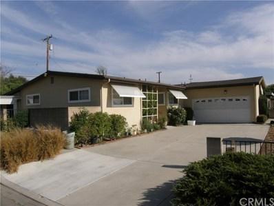 1702 S Vecino Avenue, Glendora, CA 91740 - MLS#: AR18210719