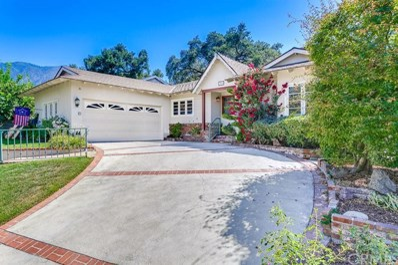 366 Hill Street, Monrovia, CA 91016 - MLS#: AR18211628