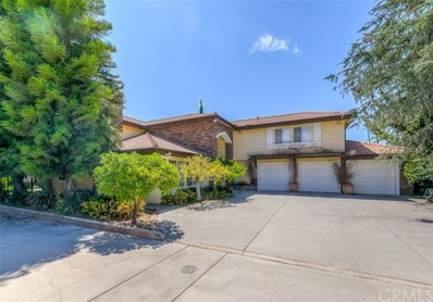 9518 Live Oak Avenue, Temple City, CA 91780 - MLS#: AR18212091