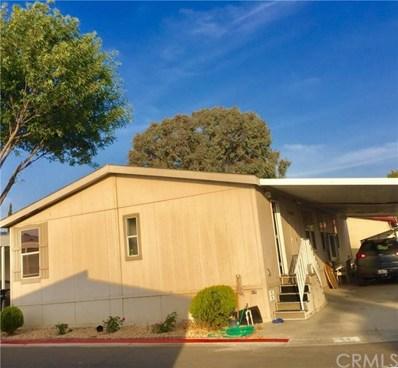 350 E San Jacinto Avenue UNIT 53, Perris, CA 92571 - MLS#: AR18212128
