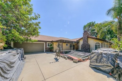 9524 Live Oak Avenue, Temple City, CA 91780 - MLS#: AR18212153