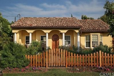 5348 Hammill Road, El Monte, CA 91732 - MLS#: AR18212362