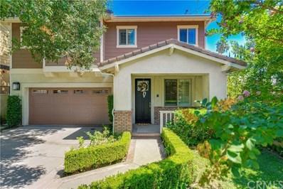 70 Windsor Lane, Sierra Madre, CA 91024 - MLS#: AR18213227