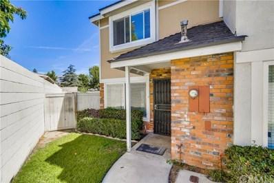 1235 E D Street UNIT 1, Ontario, CA 91764 - MLS#: AR18213736