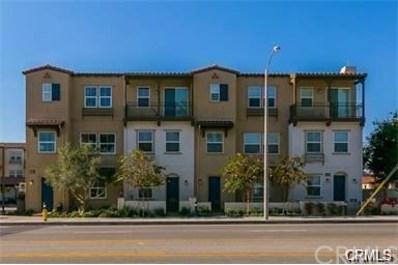 1027 N Citrus Avenue UNIT 144, Covina, CA 91722 - MLS#: AR18214927