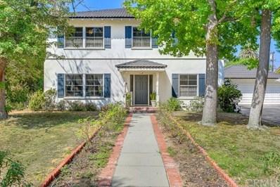 815 Woodward Boulevard, Pasadena, CA 91107 - MLS#: AR18215014