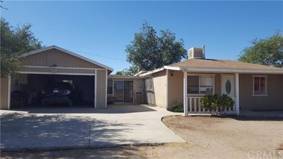 13463 Aster Road, Victorville, CA 92392 - #: AR18215079