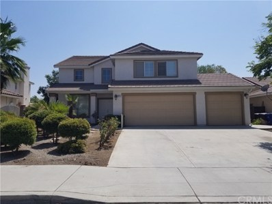 841 Kilmarnock Way, Riverside, CA 92508 - MLS#: AR18215212