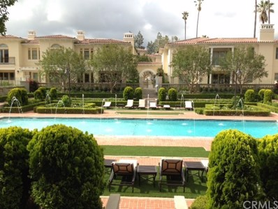 102 S Orange Grove Boulevard S UNIT 110, Pasadena, CA 91105 - MLS#: AR18215324