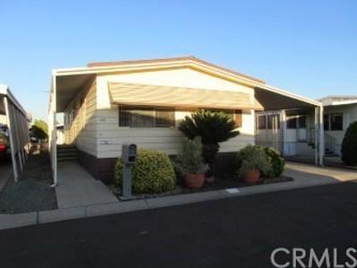 416 Jeffries Avenue UNIT 49, Monrovia, CA 91016 - MLS#: AR18215497
