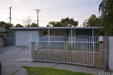161 S Shipman Avenue, La Puente, CA 91744 - MLS#: AR18216004