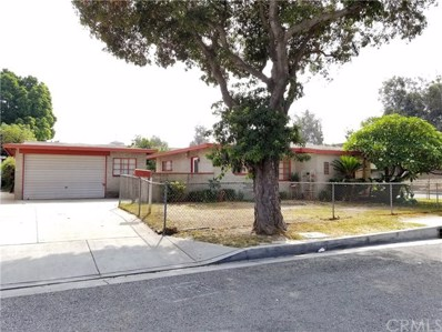 3312 California Avenue, El Monte, CA 91731 - MLS#: AR18216022
