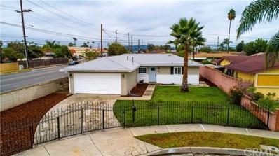 550 Cabana Avenue, La Puente, CA 91744 - MLS#: AR18216191