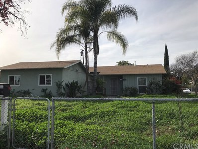 2471 Lovejoy Street, Pomona, CA 91767 - MLS#: AR18216250