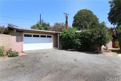 5100 Glickman Avenue, Temple City, CA 91780 - MLS#: AR18216700