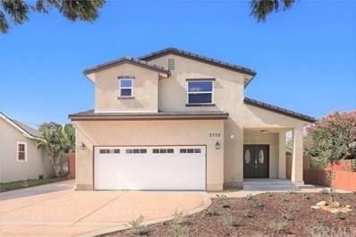3775 Blanche Street, Pasadena, CA 91107 - MLS#: AR18217242