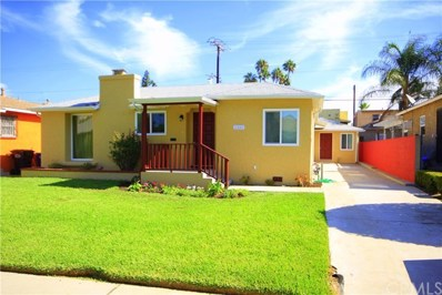 5335 Via Corona Street, East Los Angeles, CA 90022 - MLS#: AR18217270