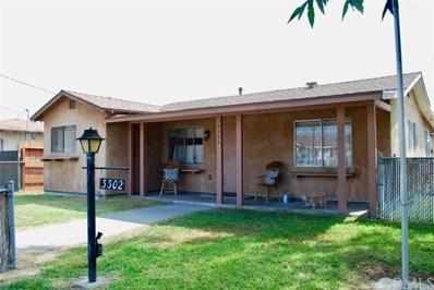 3302 Patritti Avenue, Baldwin Park, CA 91706 - MLS#: AR18217350