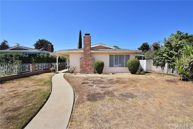 4945 Persimmon Avenue, Temple City, CA 91780 - MLS#: AR18217431