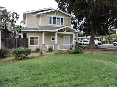 1302 S Primrose Avenue, Monrovia, CA 91016 - MLS#: AR18217609