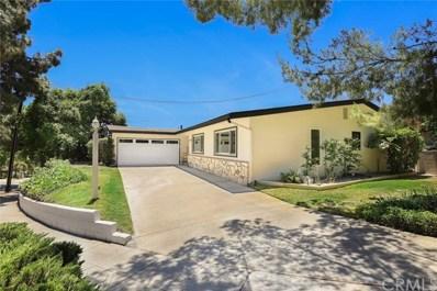 1555 N Michillinda Avenue, Pasadena, CA 91107 - MLS#: AR18217629