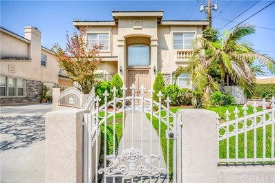 55 Eldorado Street UNIT A, Arcadia, CA 91006 - MLS#: AR18217677
