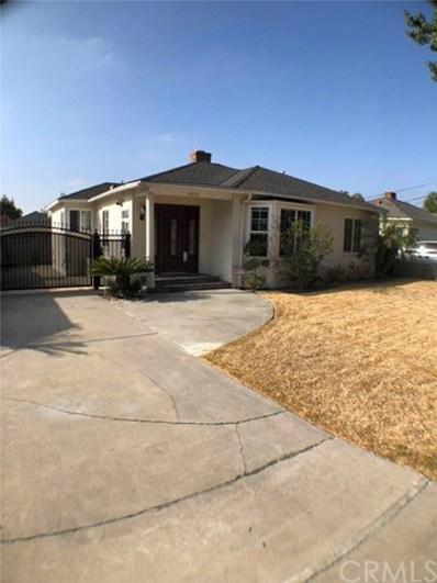 9638 Callita Street, Arcadia, CA 91007 - MLS#: AR18218020