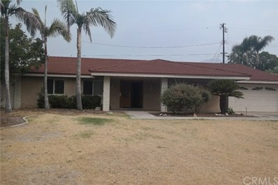 359 W Langston Street, Upland, CA 91786 - MLS#: AR18218454