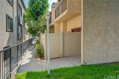 315 S Sierra Madre Boulevard UNIT H, Pasadena, CA 91107 - MLS#: AR18218548