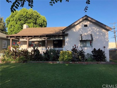 114 Franklin Avenue, San Gabriel, CA 91775 - MLS#: AR18218578