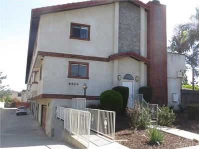 8924 Greenwood Avenue UNIT G, San Gabriel, CA 91775 - MLS#: AR18218715