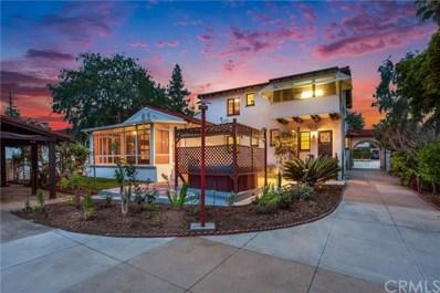 2400 E Orange Grove Boulevard, Pasadena, CA 91104 - MLS#: AR18219011