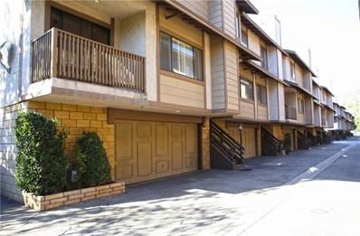 918 W Foothill Boulevard UNIT E, Monrovia, CA 91016 - MLS#: AR18219102
