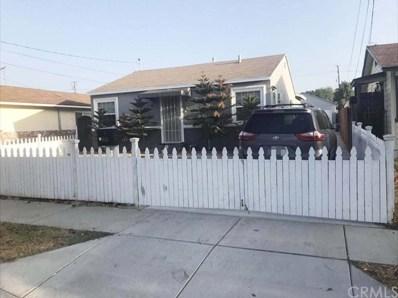 8135 Whitmore Street, Rosemead, CA 91770 - MLS#: AR18219716