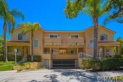 1112 S Golden West Avenue UNIT 103, Arcadia, CA 91007 - MLS#: AR18220454