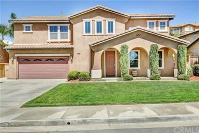 29268 Woodfall Drive, Murrieta, CA 92563 - MLS#: AR18220889