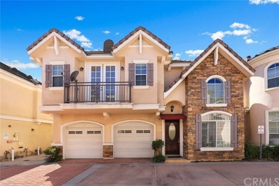 470 W Duarte Road UNIT D, Arcadia, CA 91007 - MLS#: AR18221078
