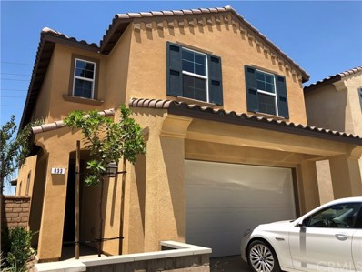 833 Parisa Place, Upland, CA 91786 - MLS#: AR18221392