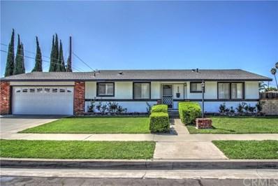 5215 Yvonne Avenue, San Gabriel, CA 91776 - MLS#: AR18221609