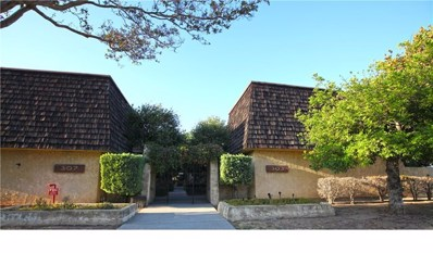 307 W Linda Vista Avenue UNIT 7, Alhambra, CA 91801 - MLS#: AR18221884