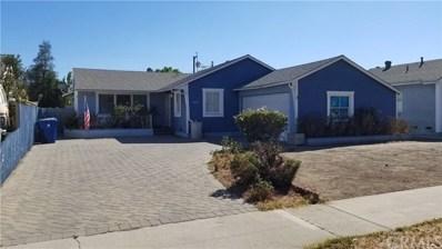 15024 San Jose Street, Mission Hills (San Fernando), CA 91345 - MLS#: AR18221948