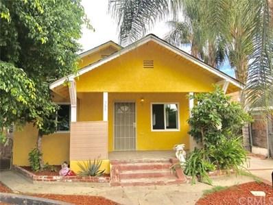 563 E 7th Street, Pomona, CA 91766 - MLS#: AR18222649