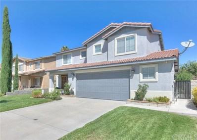 15560 Northstar Avenue, Fontana, CA 92336 - MLS#: AR18223099