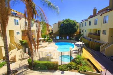 1016 S Marengo Avenue UNIT 6, Alhambra, CA 91803 - MLS#: AR18223133