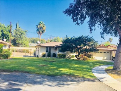 1353 HALLWOOD Court, Upland, CA 91786 - MLS#: AR18223472