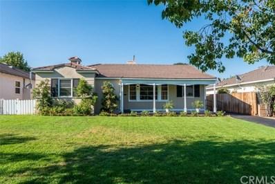 951 Portola Drive, Arcadia, CA 91007 - MLS#: AR18223529