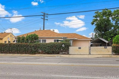 4539 Walnut Grove Avenue, Rosemead, CA 91770 - MLS#: AR18223783