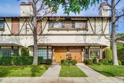 402 El Centro Street UNIT 11, South Pasadena, CA 91030 - MLS#: AR18223855